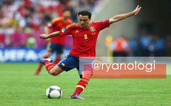 Prediksi Kroasia vs Spanyol 19 Juni 2012