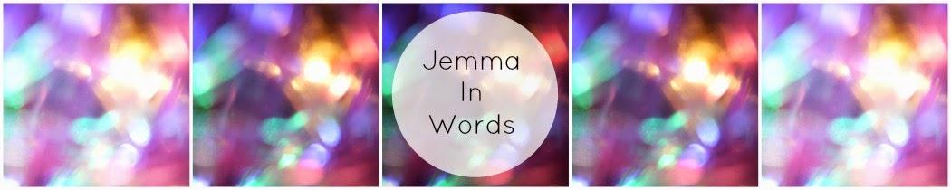 Jemma In Words