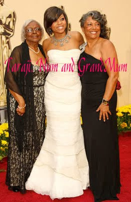 Happy Mother's Day! Meet The Mums Of Your Favourite Celebrity (Photos) 25