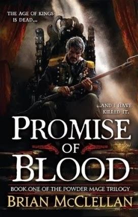 http://www.brianmcclellan.com/books/promiseofblood/