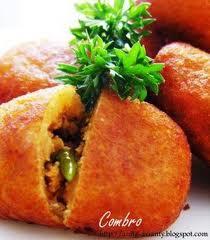Ngariung Sadayana Makanan Khas Sunda Yang Terbuat Dari Singkong