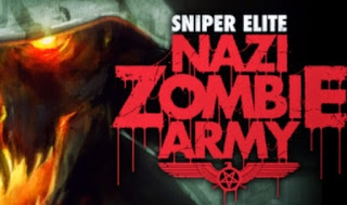 Sniper Elite Nazi Zombie Army 1 PC Game