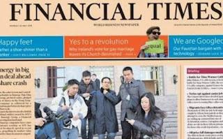 FT: Αγριεύει την κόντρα το χαρτί της στάσης πληρωμών