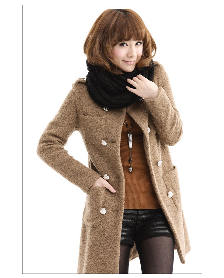 Cute Winter Outfits & Winter Clothes For Ladies