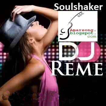 DJ Reme - Soulshaker (2011) Indian, Bollywood, Hindi Remixed Song Mp3 128Kbps Free Download