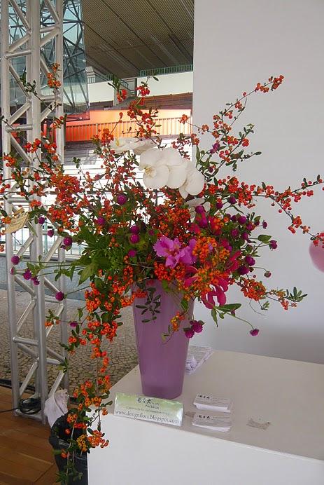 Produção Eventos Arte Floral.