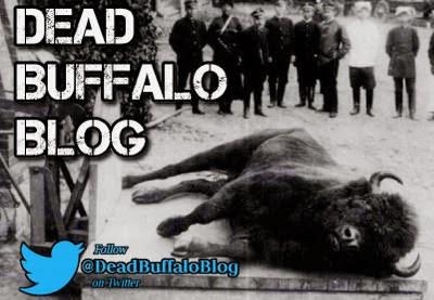 Dead Buffalo Blog