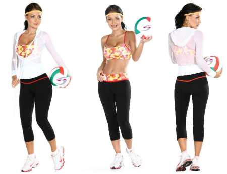 Ropa deportiva para mujeres tips de belleza para mujeres for Deportivas para gimnasio