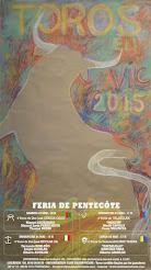 Cesar Valencia, estrena alternativa en Europa, en Vic-Fezensac, el 24/05.