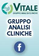 V I T A L E Gruppo Analisi Cliniche CORLEONE CHIUSA SCLAFANI PALERMO