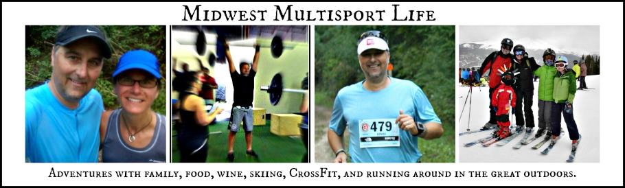 Midwest Multisport Life - An Endurance Blog