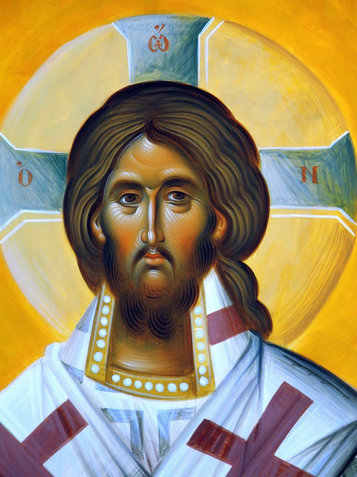 Icon Jesus Christ. The iconography of Jesus Christ: the most famous icons, meaning, what help, how to pray 67