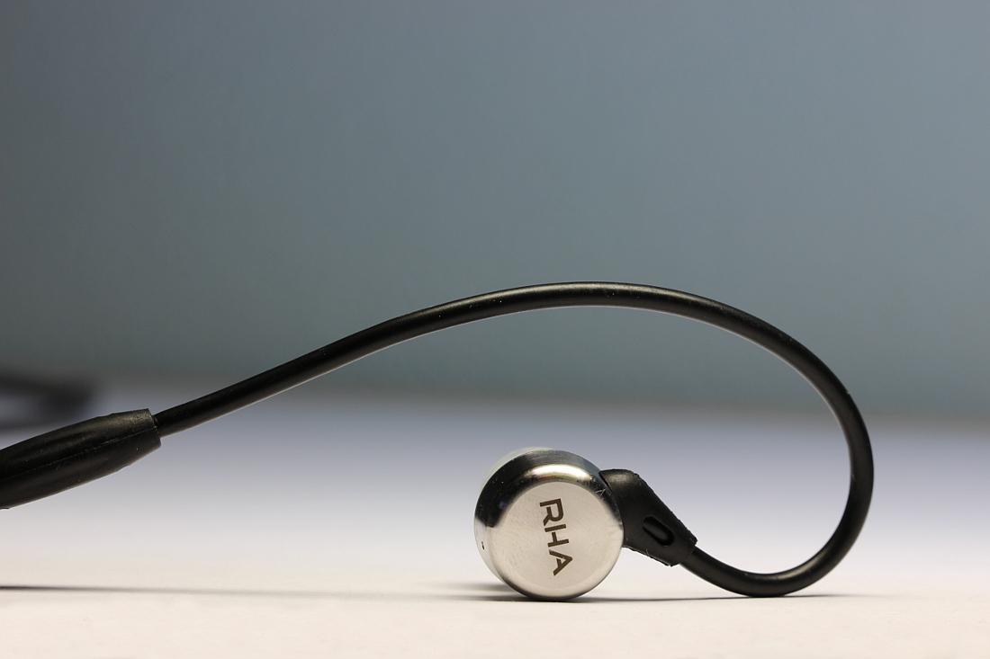 RHA MA-750 In-Ear Kopfhörer