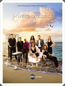 Private Practice 6ª Temporada Episódio 12 S06E12 Legendado