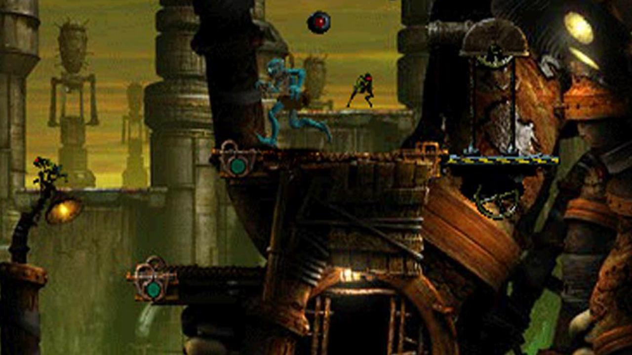 Скачать Звуки С Игры Oddworld