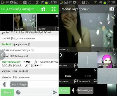 Video Chat Camfrog PRO 2016 apk