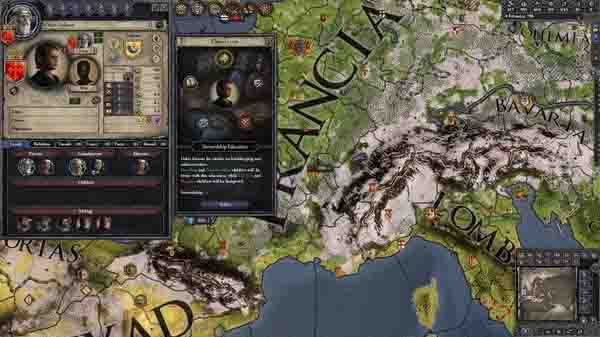 Crusader Kings 2 Conclave Full