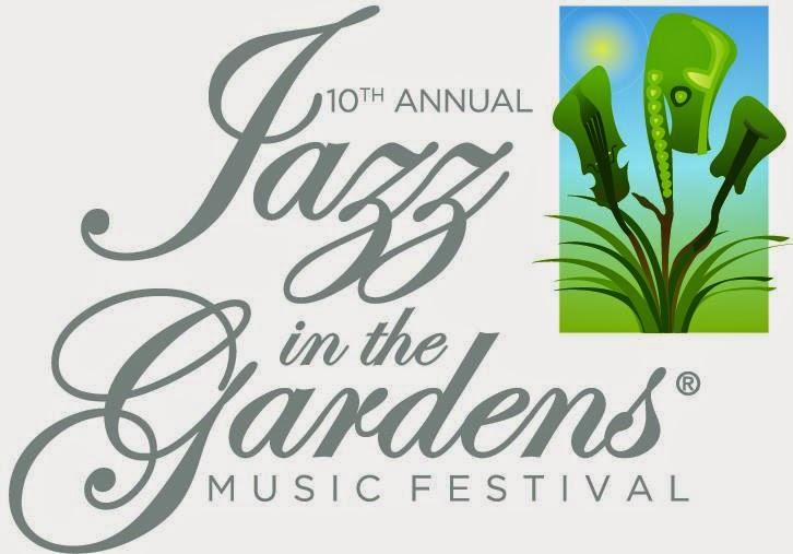 Jazz in the Garden Music Festival