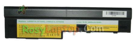Baterai Netbook Lenovo Ideapad S10-3