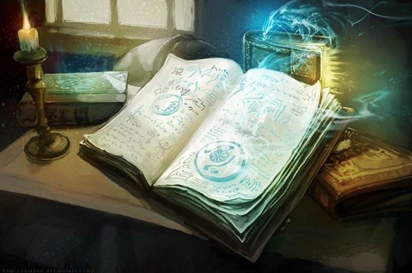 Libro de Símbolos Extraños