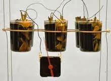 Baterai Kopi,