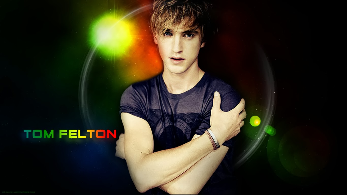 Tom Felton Hd Wallpapers 2013
