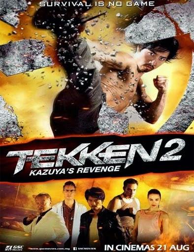 Download Free Movies and Subtitles: Download Film Tekken
