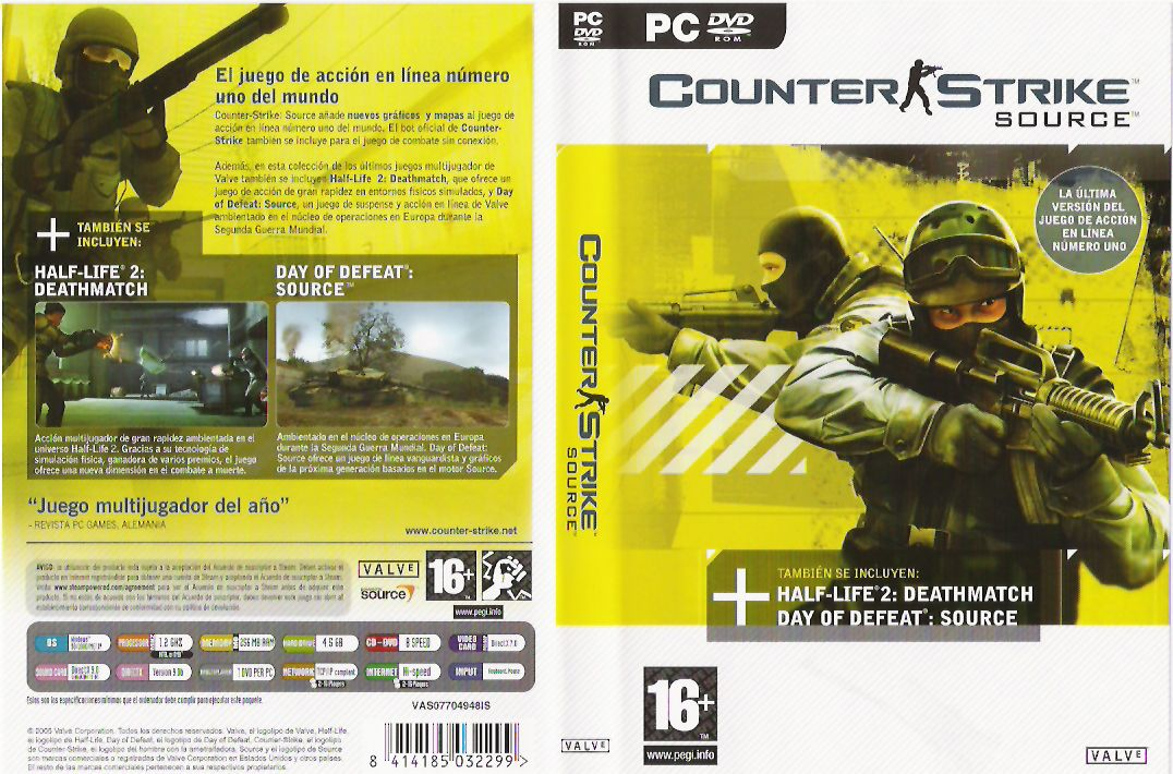telecharger counter strike source pc gratuit