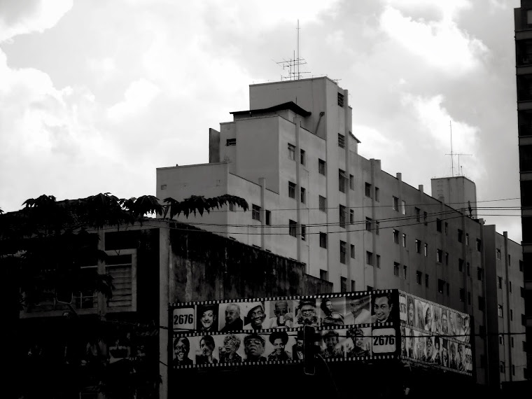 CA -esquina paulista-SP / BRASIL