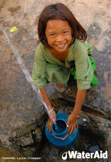 wateraid WaterAid: Help Give Safe Water Access to Everyone