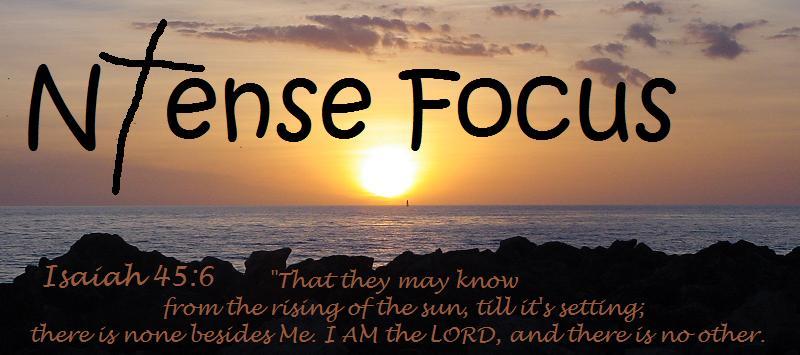 N Tense Focus