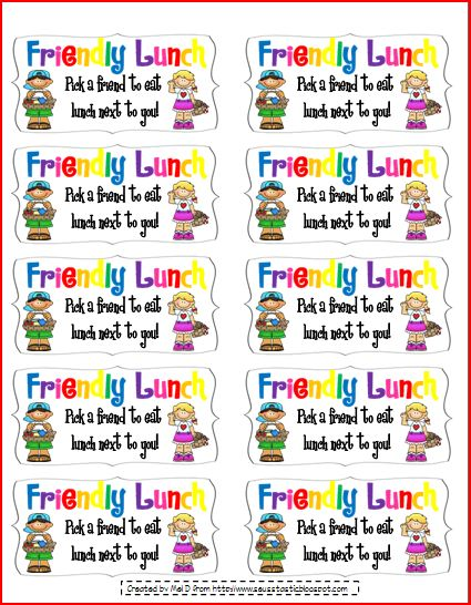 Classroom Reward Coupons Template Pictures to Pin – Free Lunch Coupon Template
