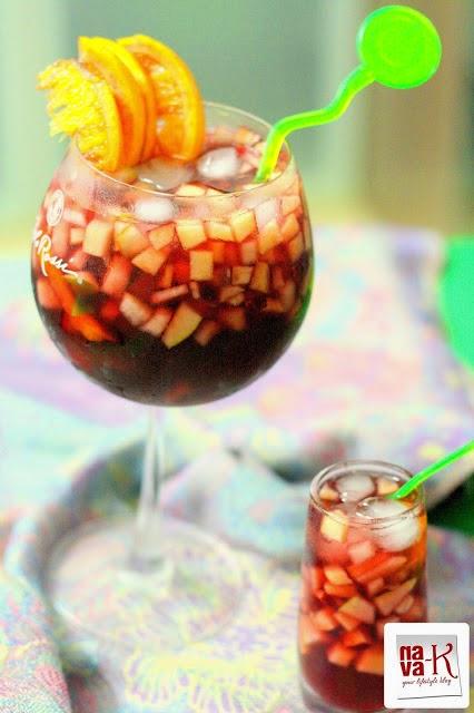 Featured - Orange Fruity Sangria (anightowlblog)