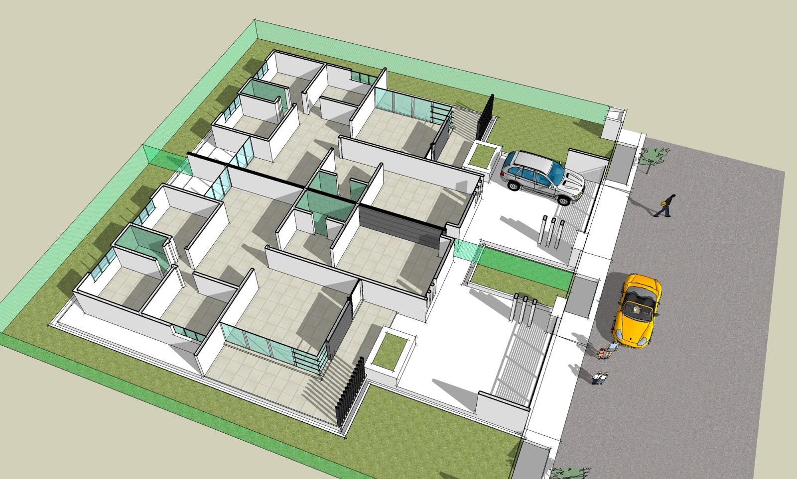 Mydesign Gallery Semi D Batu 9 Jalan Gambang