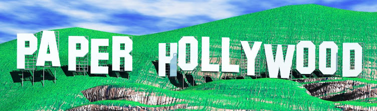 Paper Hollywood