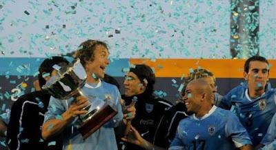 uruguay le gano a holanda por penales