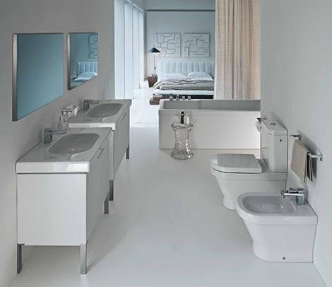Modern bathroom furniture designs ideas an interior design for New bathroom designs 2012
