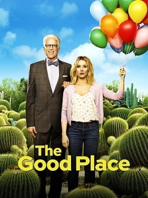 Série The Good Place - 2ª Temporada 2017 Torrent