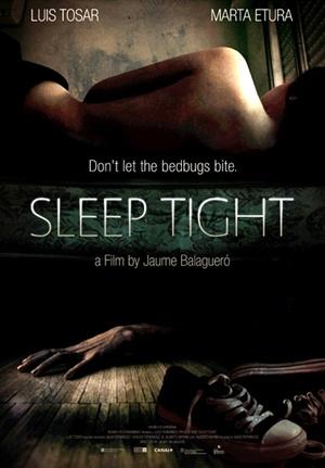 Sleep Tight (2011) DVDRip 400MB