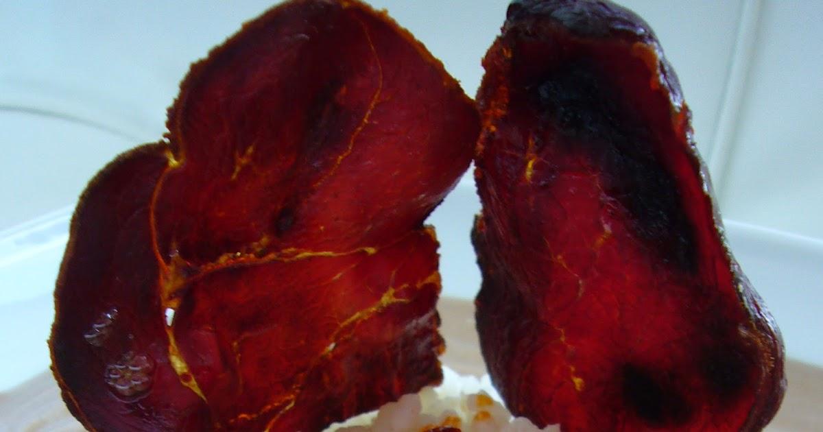 Seda de zanahoria moros y cristianos con crujiente de - Como cocinar alubias pintas ...