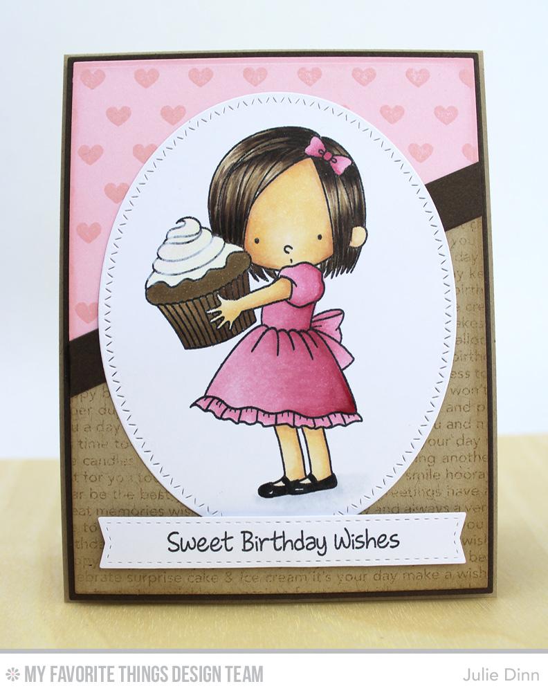 Kreative Jewels Sweet Birthday Wishes