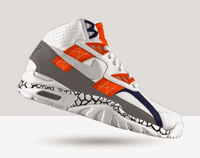 nike create your own