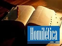HOMILÉTICA [A ARTE DE PREPARAR E PREGAR SERMOES]