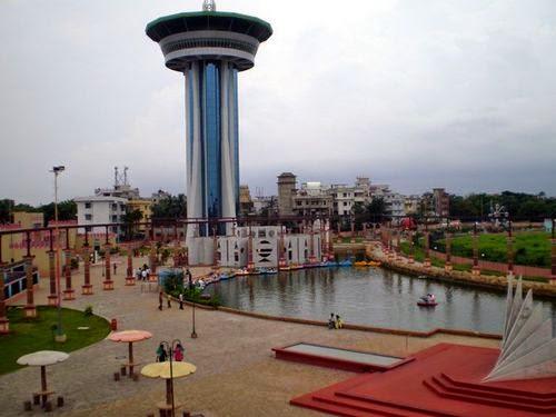 Turismo en Chittagong, Bangladés