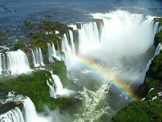 las-catarata-del-Iguazú