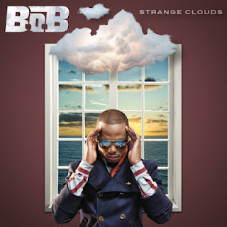 B.o.B - Out Of My Mind