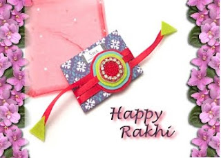 rakhi festival wallpaper 2012