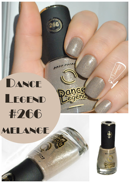 Dance Legend #266 melange