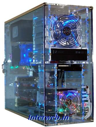 build a gaming pc info new cpu info