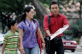 Aku Bukan Tomboy Full Movie  Melayu